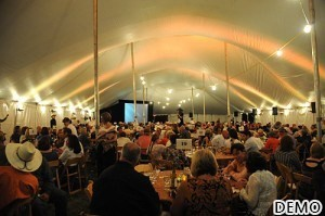 Fundraiser_Catering